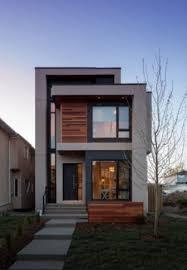 Saat ini sangatlah populer dengan desain rumah yang. 10 Desain Rumah Minimalis 2 Lantai 2021 Terfavorit Fatih Inspira