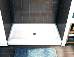 72 shower base inch canada