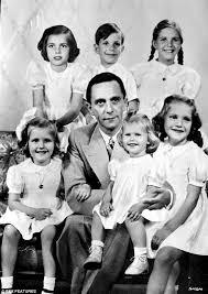 「Goebbels had killed himself」の画像検索結果