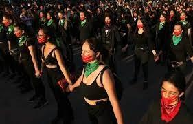 25 Νοεμβρίου: Παγκόσμια ημέρα για την εξάλειψη της βίας κατά των γυναικών -  infolibre