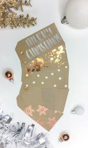 Gift Tag Design Ideas Diy Christmas Gift Tag Ideas You Can Do At Home Silver