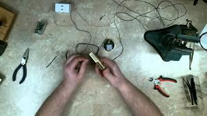 ham spot bits touch dimmer repair youtube Westek Touch Dimmer Wiring Diagram ham spot bits touch dimmer repair Three-Way Dimmer Switch Wiring Diagram