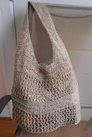 Knitting Bag Pattern