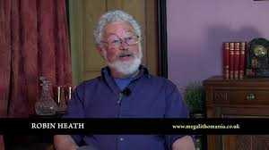Robin Heath interview - Megalithomania 2012 preview - YouTube
