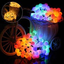 ball fairy lights. ball fairy lights, omgai lights