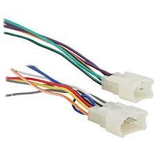 amazon com metra 71 1721 reverse wiring harness for 1998 up honda metra 70-1721t at Metra 70 1721 Wiring Diagram