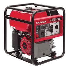 honda portable generators. Fine Generators Honda Generator EB3000c EB3000 W Portable GFCI CycloConver Gas Power  Camping RV And Generators