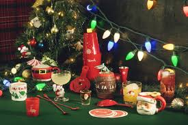 Light Up Pop Up Santa Miracle A Christmas Themed Holiday Pop Up Bar Is Coming To You