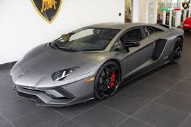 2018 lamborghini aventador msrp. beautiful 2018 2017 lamborghini aventador s for sale in 2018 lamborghini aventador msrp