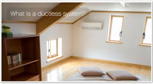 ductless ac and heat. Interesting And Traditional AC Equipment Relies On Ductwork To Transfer Conditioned Air  Into The Different Rooms In A Home Or Office Unfortunately This Technology Is  In Ductless Ac And Heat S