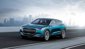2018 audi electric car. exellent electric audi etron quattro concept with 2018 audi electric car v