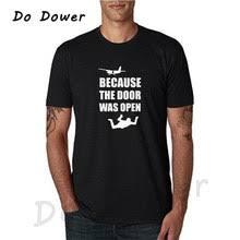 skydive t shirt