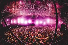 See you this summer somewhere down the gypsy road. Top100 Electronic Festivals Worldwide Electronic Festivals Com