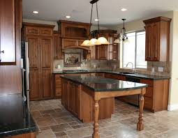 Emerald Pearl Granite Kitchen Kitchens