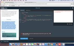 How to do CSS? please help! - CSS - Codecademy Forums