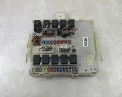 nissan titan armada qx56 engine ipdm fusebox fuse box relay module nissan titan armada qx56 engine ipdm fusebox fuse box relay module 284b6 7s002 284b6