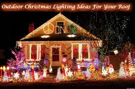 outdoor xmas lighting. Christmas Light Decorating Ideas Outdoor Xmas Lighting