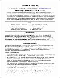 Internal Resume Template Enchanting Internal Resume Format Resume Template And Cover Letter