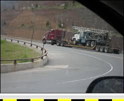 Runaway Truck Crashes