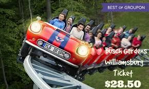 busch gardens williamsburg deals. Williamsburg Busch Gardens Deals
