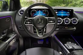 Discover the many interior features of the new gla. First Test Drive Mercedes Benz Gla 200 D 4matic A Real Suv
