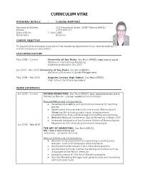 Sample Resume For Fitness Instructor Frightening Fitness Format Gym ...