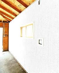 Free Basement Design Software Mesmerizing Finishing Garage Walls Interior Garage Walls Interior Wall Ideas