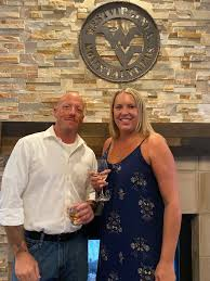 Bobbi Irons and Jim Wyant's Wedding Website - The Knot