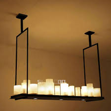 sh american country retro art candle holder led chandelier lighting designer dining room bar table lamp in on alibaba com