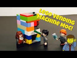 Lego Soda Vending Machine Interesting Lego Soda Tagged Videos On TrendyVids