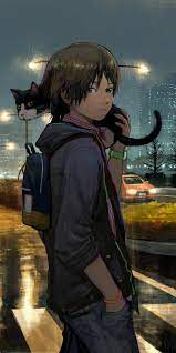 boy anime wallpaper phone 1080x2160