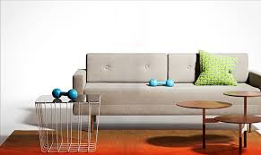 furniture cool picture of folding dark brown fabric blue dot one