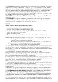 notes preface to shakespeare by samuel johnson 4