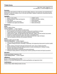 Journeyman Pipefitter Resume Construction Professional Best Samples