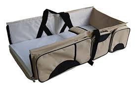 Why We Love Boxum's 3 in 1 Portable Bassinet Diaper Change Station ...