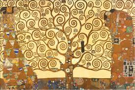 the tree of life 1909 painting gustav klimt the tree of life 1909 art painting