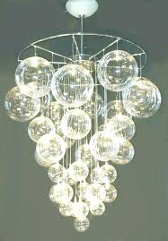 bubble glass chandelier bubble glass chandelier shades bubbles designs info for lighting bubble glass pendant shade bubble glass chandelier