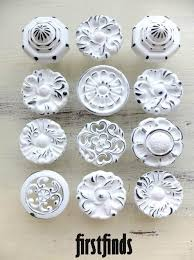 vintage drawer pulls. 12 misfit knobs shabby chic white kitchen reno cabinet pulls vintage pantry reclaimed bathroom hardware drawer