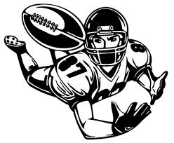 Small Picture Football Coloring Pages Free Printable Coloring Pages
