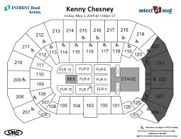 Ufc 205 Seating Chart Riding Arena Size Chart City Bank