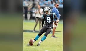 2012 Carolina Panthers Depth Chart Panthers Place K Gano On Ir Cut Qb Heinicke Rb Artis Payne