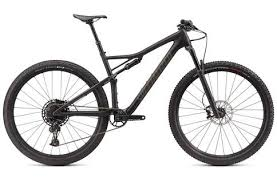 Specialized Epic 29er Sizing Chart Specialized Epic Comp Carbon Evo 2020 Mountain Bike