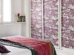 9 great diy ways to decorate closet doors bedroom ideas