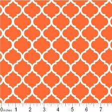 Lattice Pattern Magnificent Cotton Fabric Pattern Fabric Mini Quatrefoil Lattice Pattern
