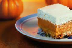 ono kine desserts fat pumpkin crunch pumpkin crunch cake and duncan hines