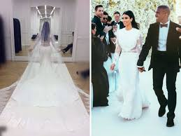 get inspirations from kim kardashian and kanye west wedding