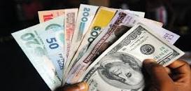 Naira exchanges N460 to dollar on parallel market
