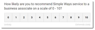 Net Promoter Score A Comprehensive Introduction And
