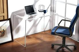 ghost office chair. ghost chair office acrylic desk on wheels louis c
