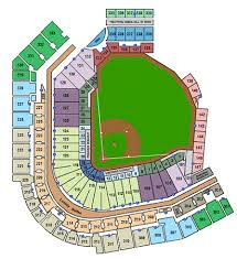 Pittsburgh Pirates Stadium Seating Chart Pittsburgh Pirates Tickets 62 Hotels Near Pnc Park View